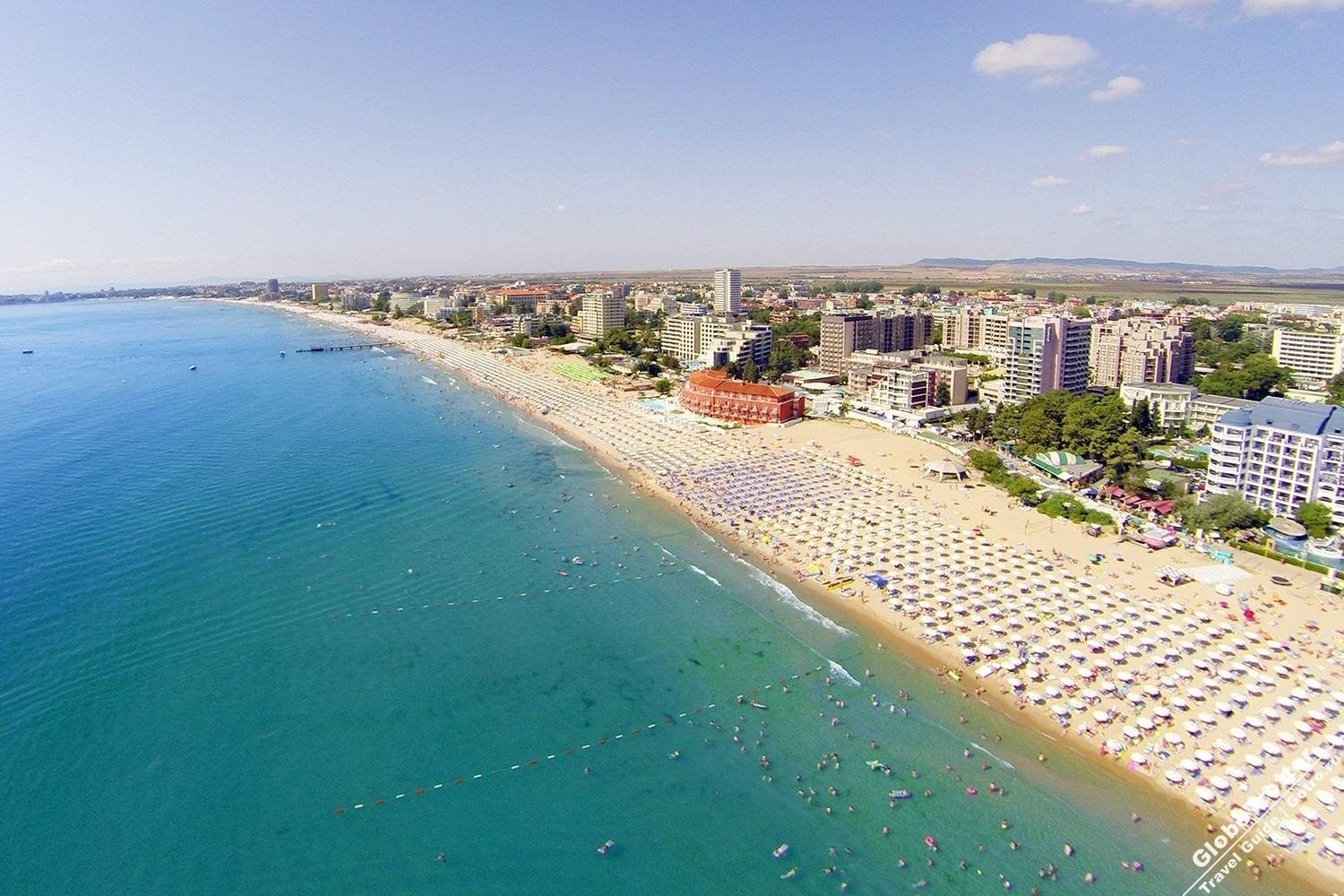 Купить Апартаменты в Болгарии Комплекс Сансет Бийч 2 / Sunset Beach 2